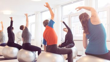 Intro på hold - - Moving Mensch Pilates